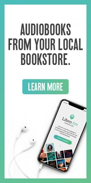 Audiobooks from your local bookstore!